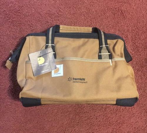 signature 14 tool bag walmart transportation bag