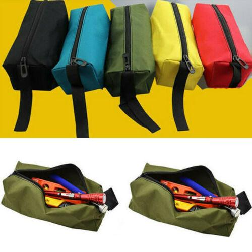 Small Pouch Organize Storage Hand Plumber