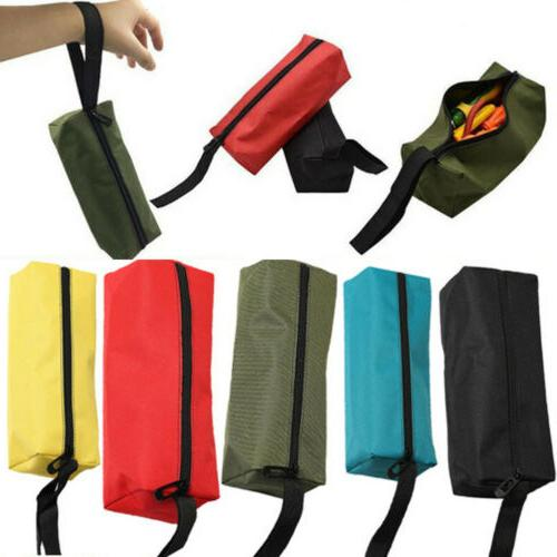 Small Pouch Organize Storage Hand Tool