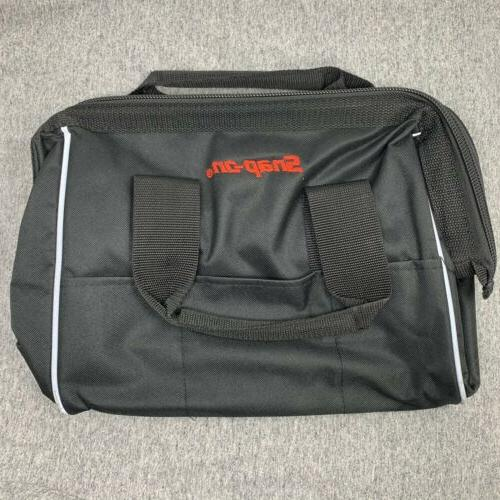 snap on tools power tool tote carry