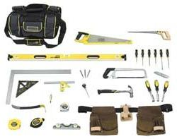 Stanley Proto JTS-0030CONT 30 Piece Contractor's Tool Set