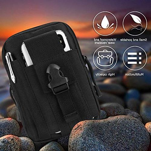 DOUN Outdoor Universal EDC Bag iPhone plus Sony