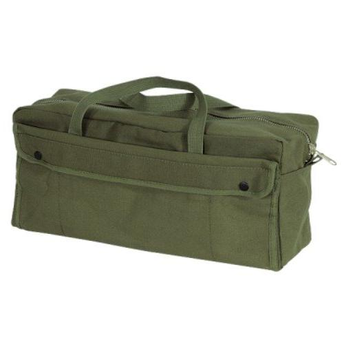 tankers heavy canvas bag