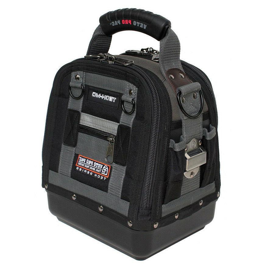 tech mc compact service technician tool bag