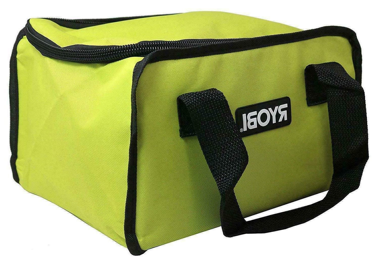 tool bag 12 long x 8 high