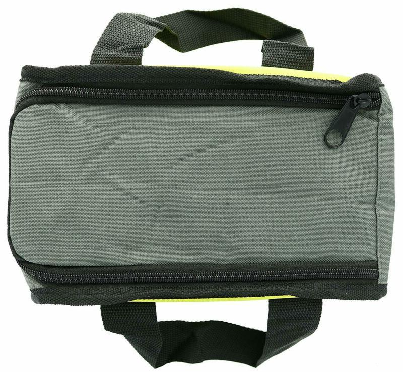 Tool Bags Cases; For Tools Drill Contractor