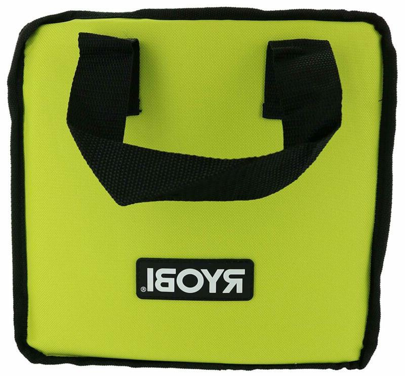 Tool 2 Ryobi Bags / Cases; For Your One+ Tools Stor