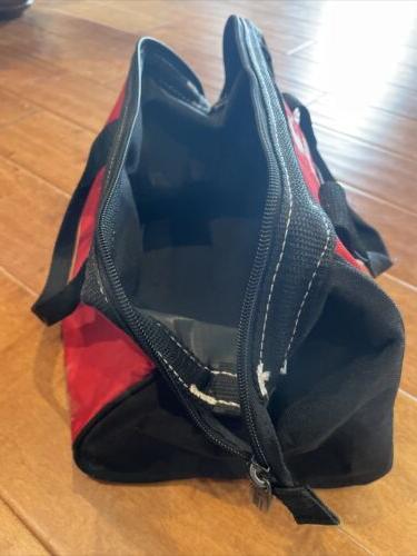 Husky Bag And Red
