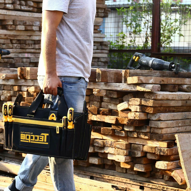 Tool TECCPO Duty Max Extended and 9+7 Pockets,
