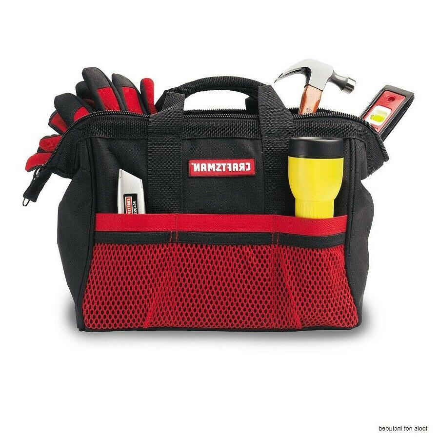 Craftsman Organizer Storage Pocket Large Tools New