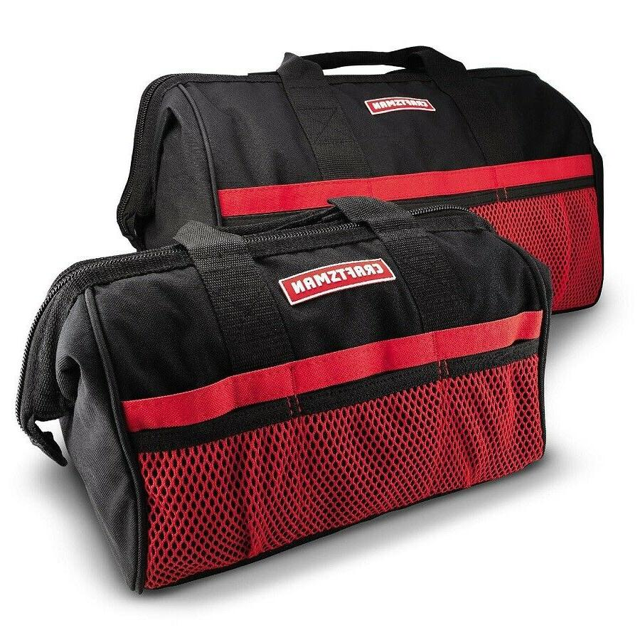 Craftsman Bag Organizer Small Large Tools New