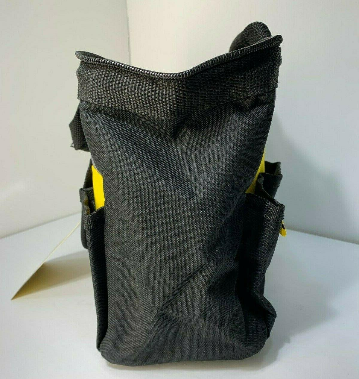 STANLEY Soft Sided 7 Pockets -New