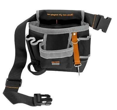tool pouch belt bags 7 pocket holster