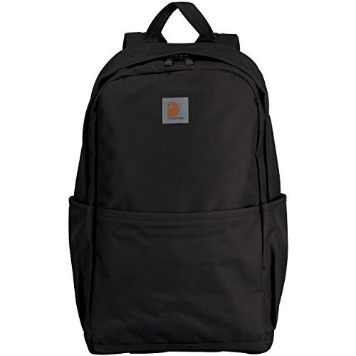 Carhartt Plus Backpack with Laptop Black