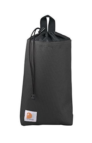 Carhartt Packable Duffel Utility Pouch, Black