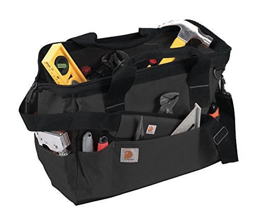 Carhartt Trade Tool Bag, Large,