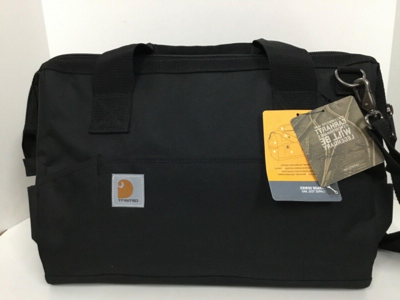 trade series bag