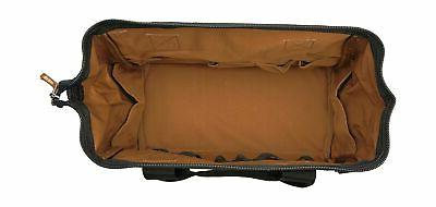 Carhartt Series Bag, Brown Large