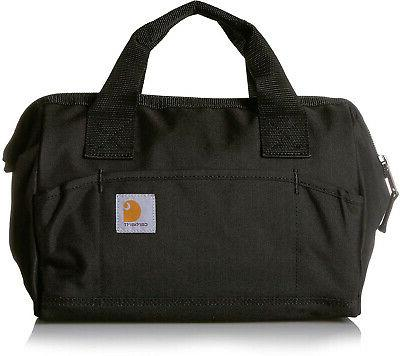 trade series tool bag medium black