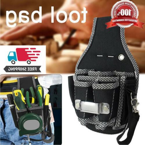 US Pocket Tools Screwdriver Kit Bag