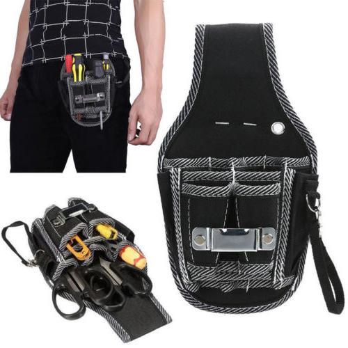 US Tools Belt Screwdriver Kit Holder Tool Bag