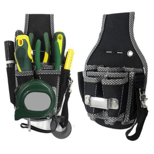 US Electrician Tools Screwdriver Kit Holder Bag
