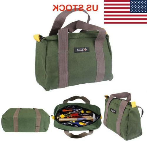 us multi function canvas waterproof storage hand
