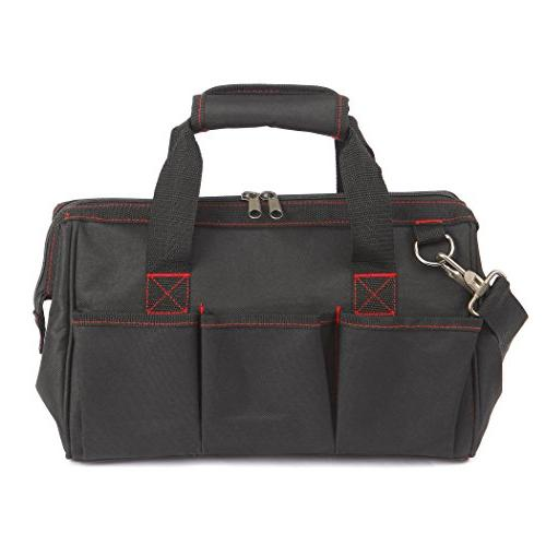 WORKPRO Tool Bag Close Wide Mouth