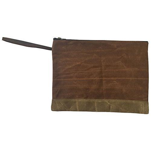 waterproof waxed canvas bags