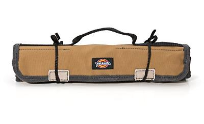 Wrench Roll Up Socket Bag Hand Tool Organizer Pouch Storage