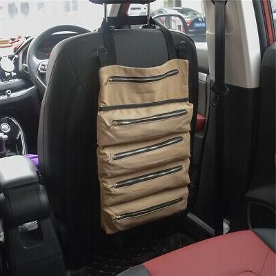Tool Up Bag Waxed Tote Small