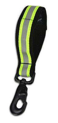 Lightning X Heavy-Duty Firefighter Turnout Gear Glove Strap