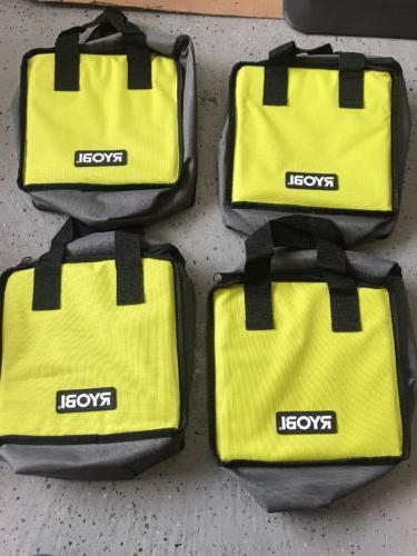 X4 tool bag fit 18v Lithium P236 P108