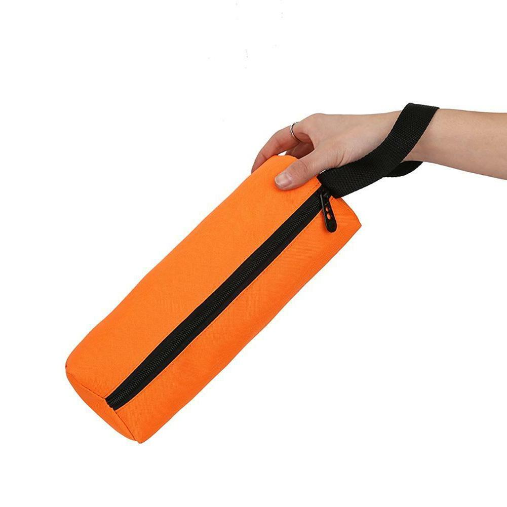 Zipper Tool Bag Organize Storage Hand Tool
