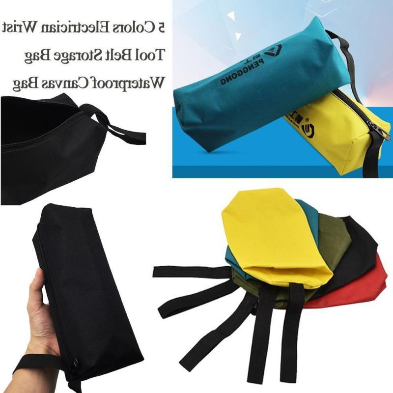electrical Wrist Bag Pouch Parts Hand Bag