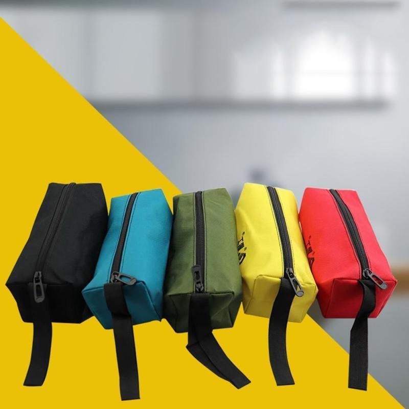 electrical Tool Bag Pouch Parts Hand Plumber Bag