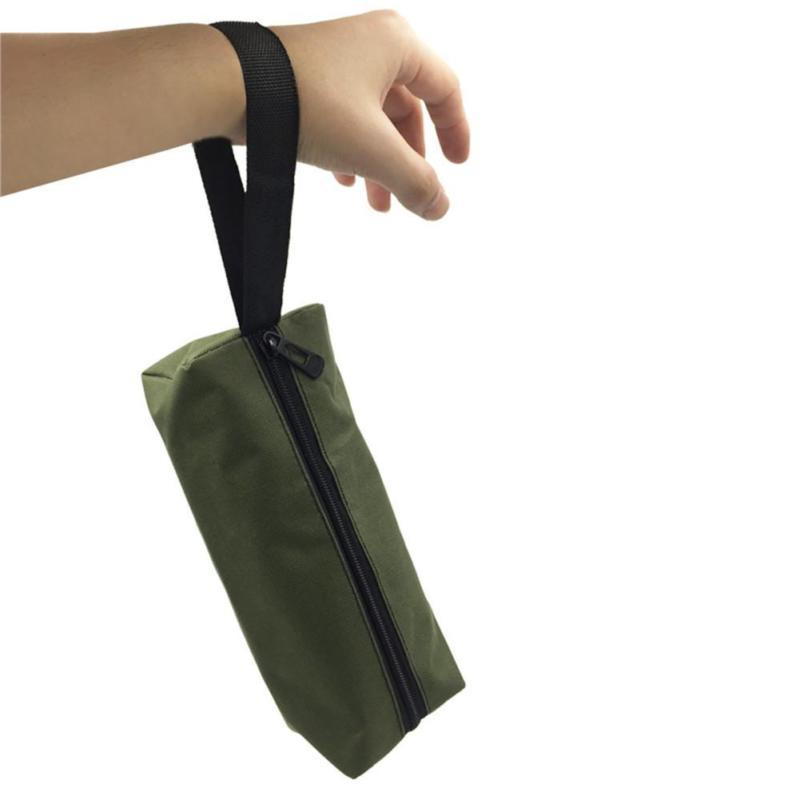 electrical Bag Pouch Storage Parts Bag