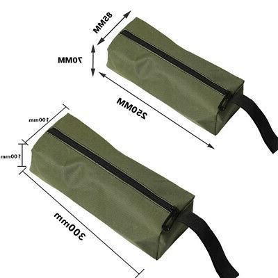 Zipper Pouch Organize Storage Small Parts