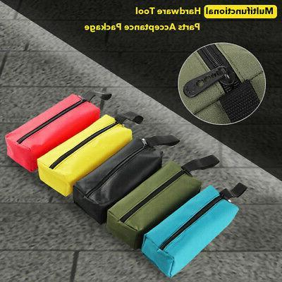 Zipper Tool Organize Small Parts