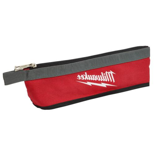 Milwaukee Tool Bags 14, 8, and 6 in. Storage