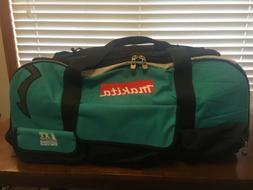 large heavy duty canvas bag case 831269