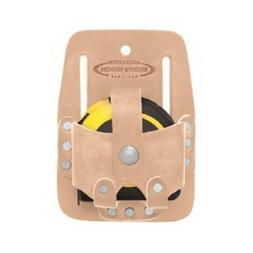 McGuire Leather Tape Measure Holder, No.464 by McGuire