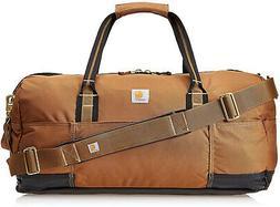 Carhartt Legacy Gear Bag 23 inch, Carhartt Brown