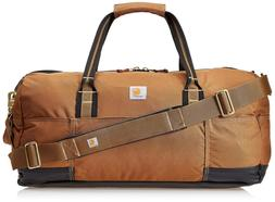 legacy gear bag 23 inch brown