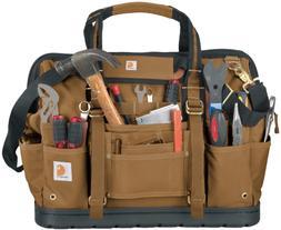 Carhartt Legacy Tool Bag 18-Inch W/ Molded Base, Carhartt Br