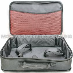 """Milwaukee M12 Zippered Contractor Carrying tool Bag Case 15"""""""
