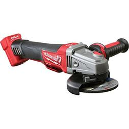 "Milwaukee 2783-20 M18 Fuel 4-1/2"" / 5"" Braking Grinder - Bar"