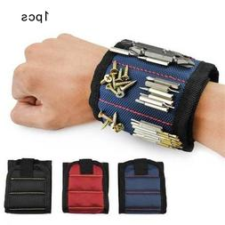 Magnetic Wristband Portable <font><b>Tool</b></font> <font><