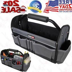 McGuire Nicholas 22015 15Inch, Tool Bag Multi Pocket Tool Or