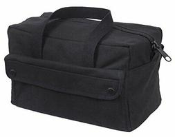 Rothco Mechanic Tool Bag, Black